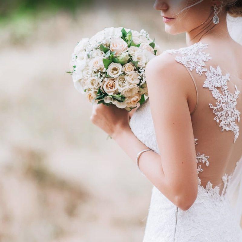 Свадебные платья с Идеал6